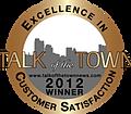 Talk of the Town 2012 Lake Merritt Dental Dentist Oakland, CA