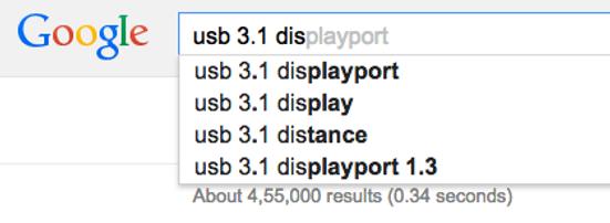 disadvantages of usb 3.1 c