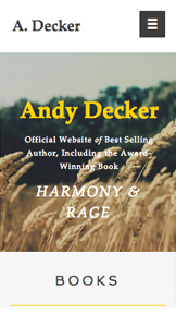 Author Site