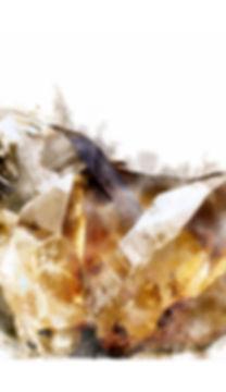 Quartz Crystal Wallpaper Quartz crystal.