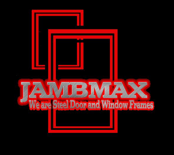 Jambmax - Steel Door and Window Frames