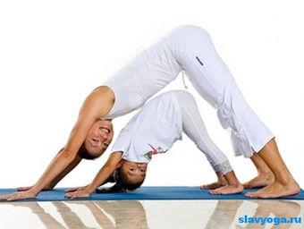 Новокузнецк йога для беременных