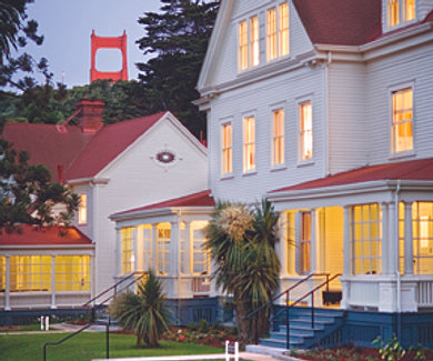 Cavallo Point | San Francisco