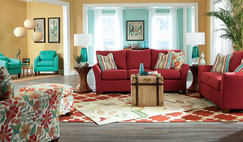 Walnut Cove Furniture | La-z-boy Living Room Group. - Walnut Cove Furniture La-z-boy Living Room Group