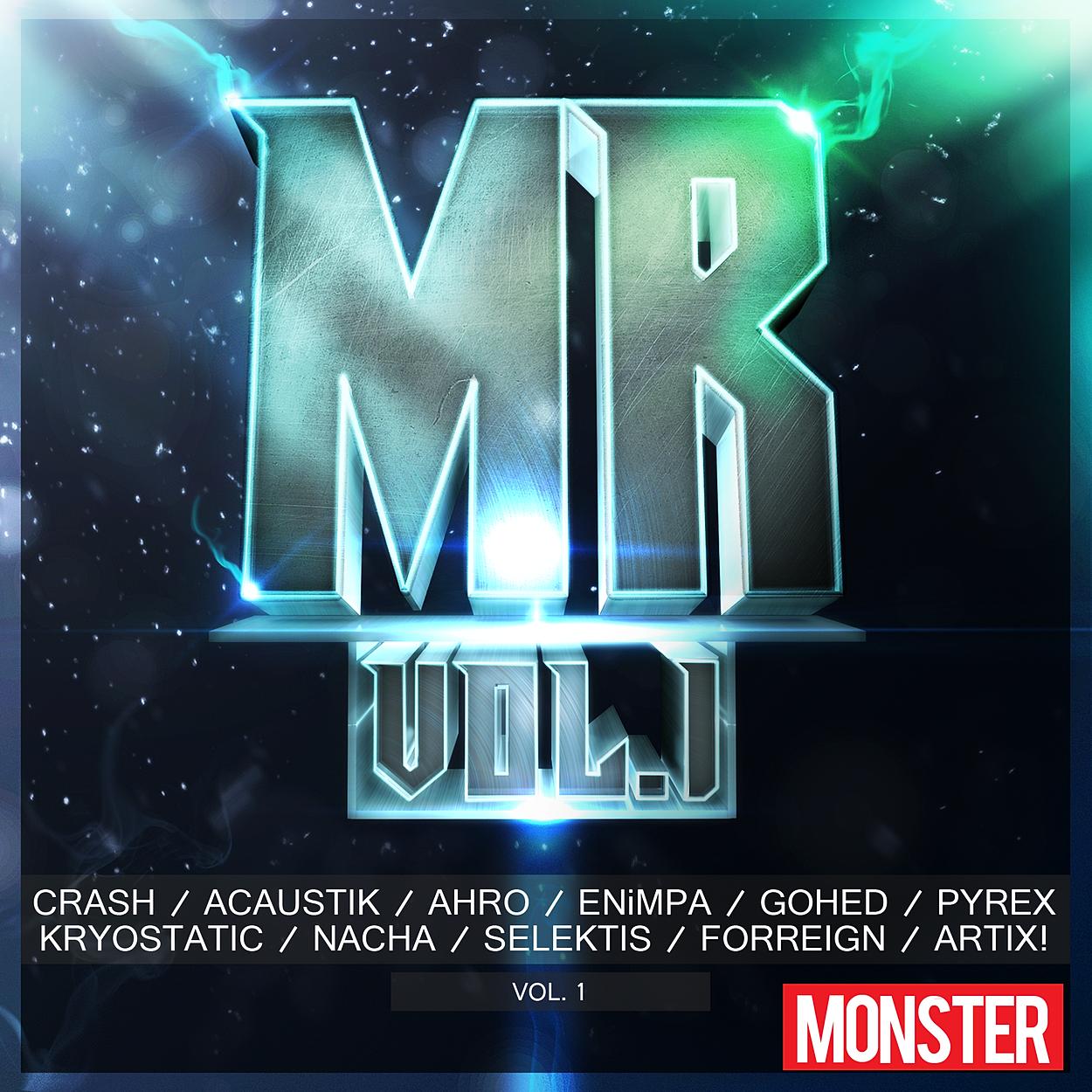 Monster Records Volume 1