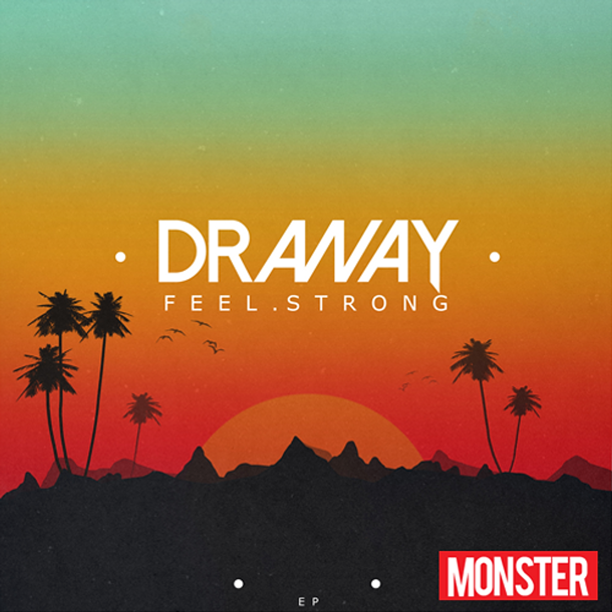 Fell Strong EP