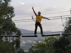 Vivapark. Parque de aventura.GuimarãesJP