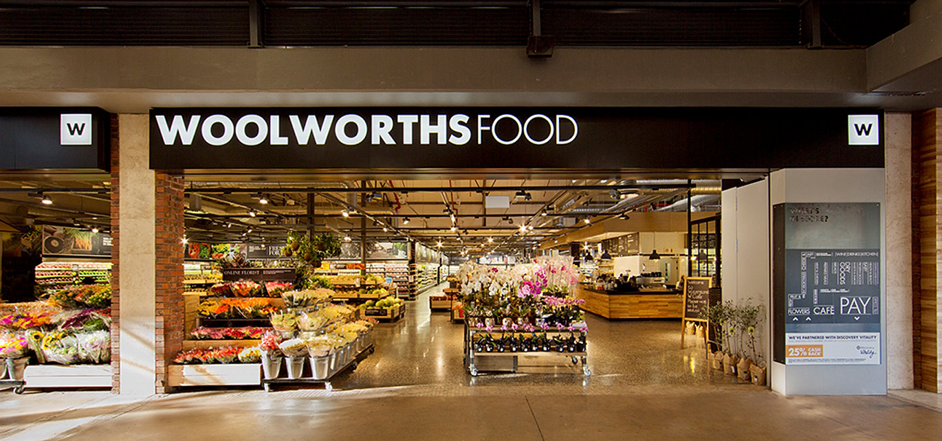 marketing research woolworths south africa