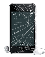 Itouch repair Vancouver