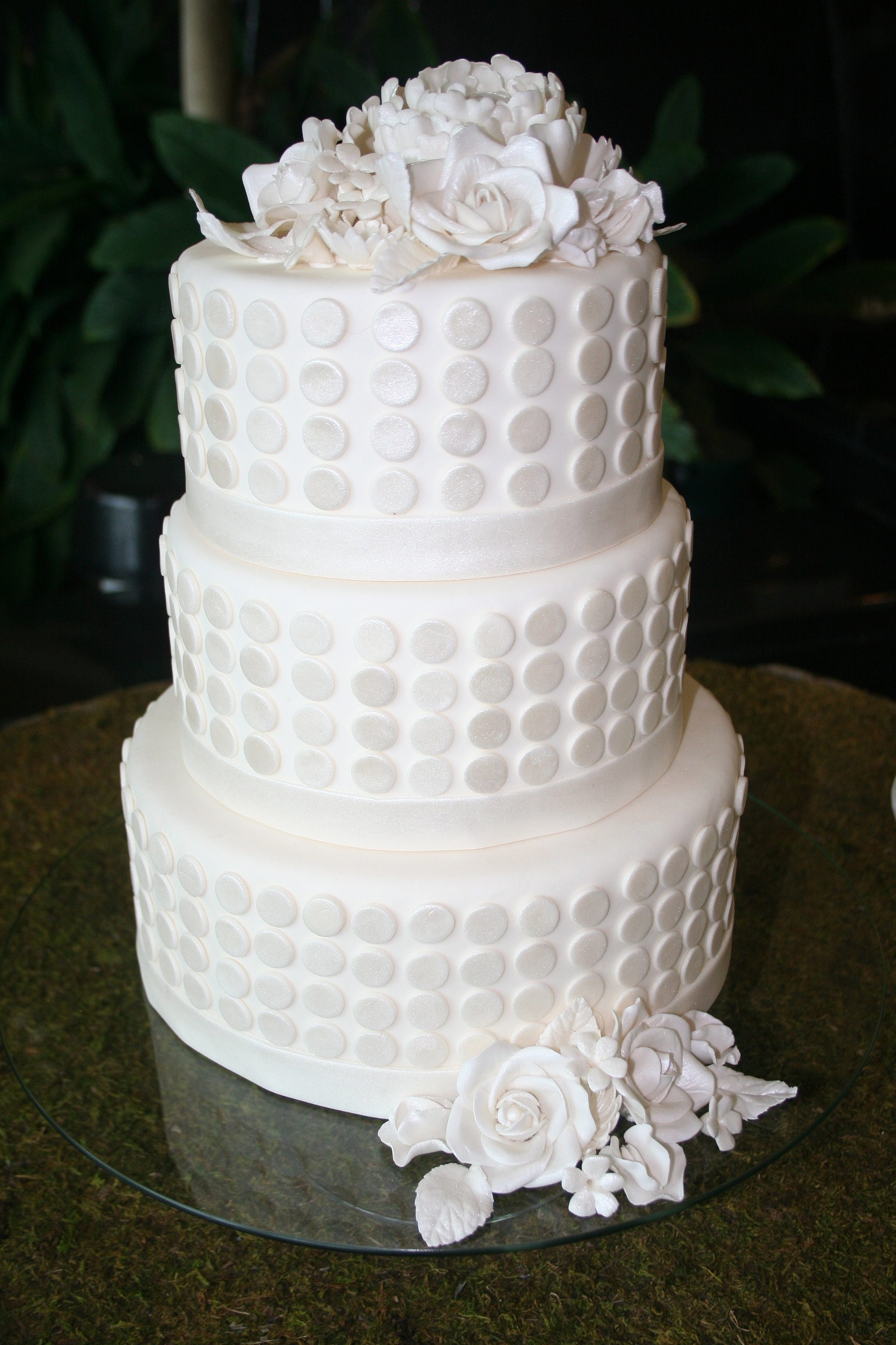 NC Mountain Wedding Cakes Destination High Country Boone