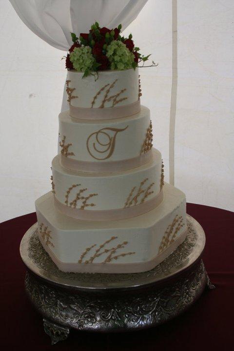 Images Fondant Wedding Cakes