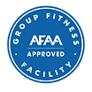AFAA-Group Fitness Approved Facility Sea