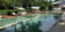 One of 2 family pools at Grand Velas.  Elli Travel Group is a New York based travel agency specializing in luxury travel. How can I upgrade my Grand Velas Riviera Maya Experience? Through Elli Travel Group, clients receive complimentary amenities.  We are proud members of Virtuoso, Rosewood Elite, and Starwood Luxury Privileges.