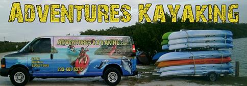 Adventures Kayaking