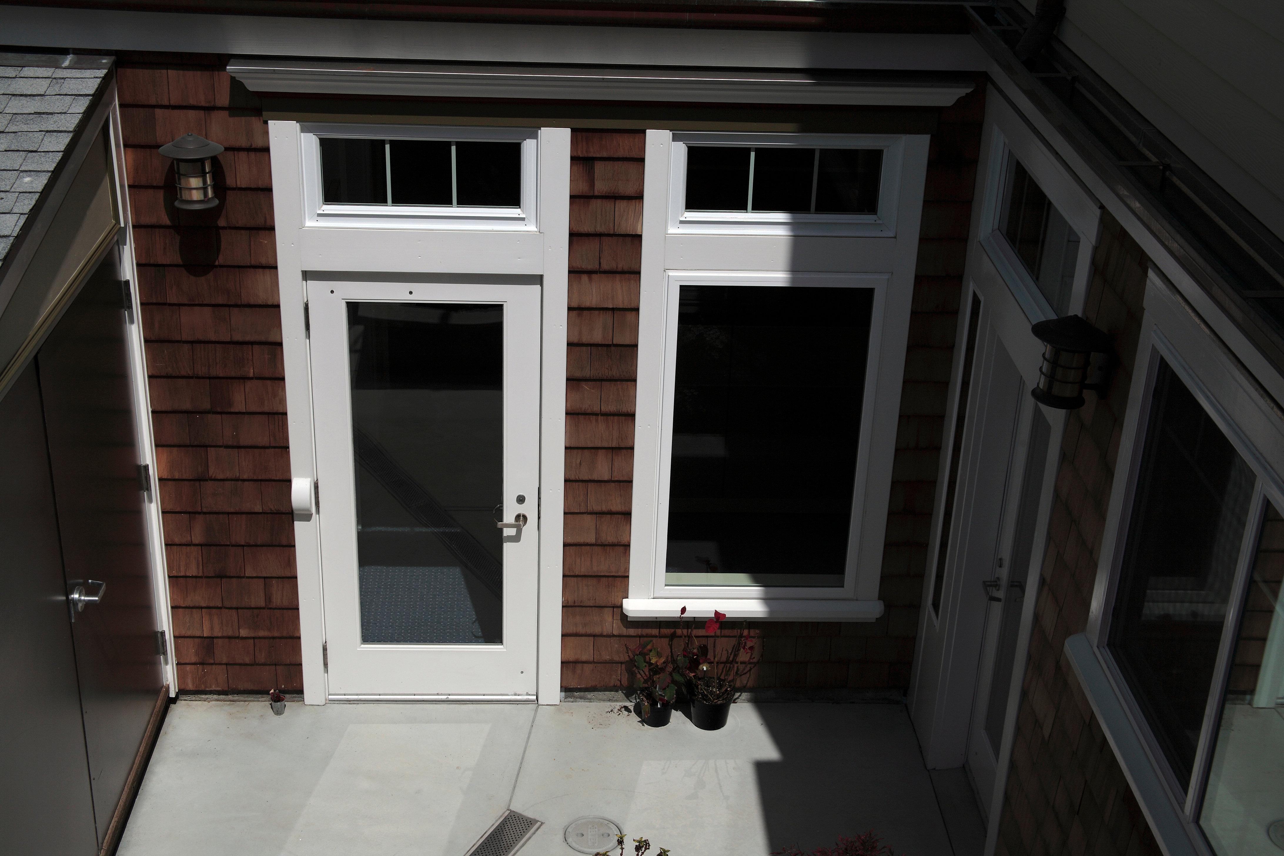2912 #59483C Exterior Door And Window image Residential Doors And Windows 44434000