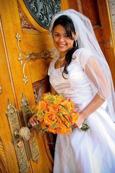 Vestidos de novias zurabella