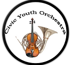 CYO Civic Youth Orchestra Escondido San Diego
