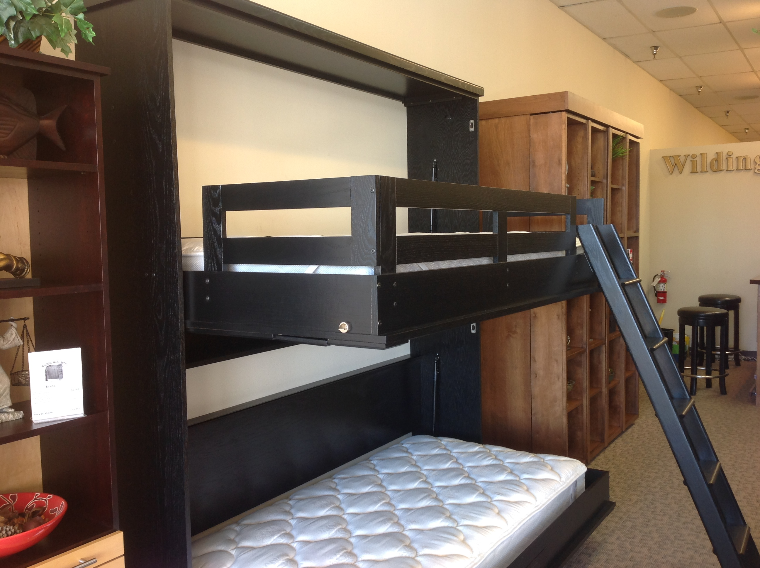 Zoom Room Murphy Beds