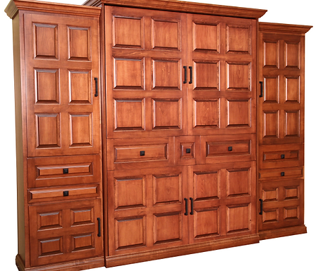 Murphy Beds Direct Murphy Bed White Painted Mdf Queen