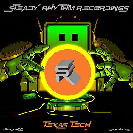Steady Rhythm Recordings - Texas Tech Vo