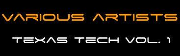 TEXAS TECH VOL. 1  RELEASE BANNER WEBSIT