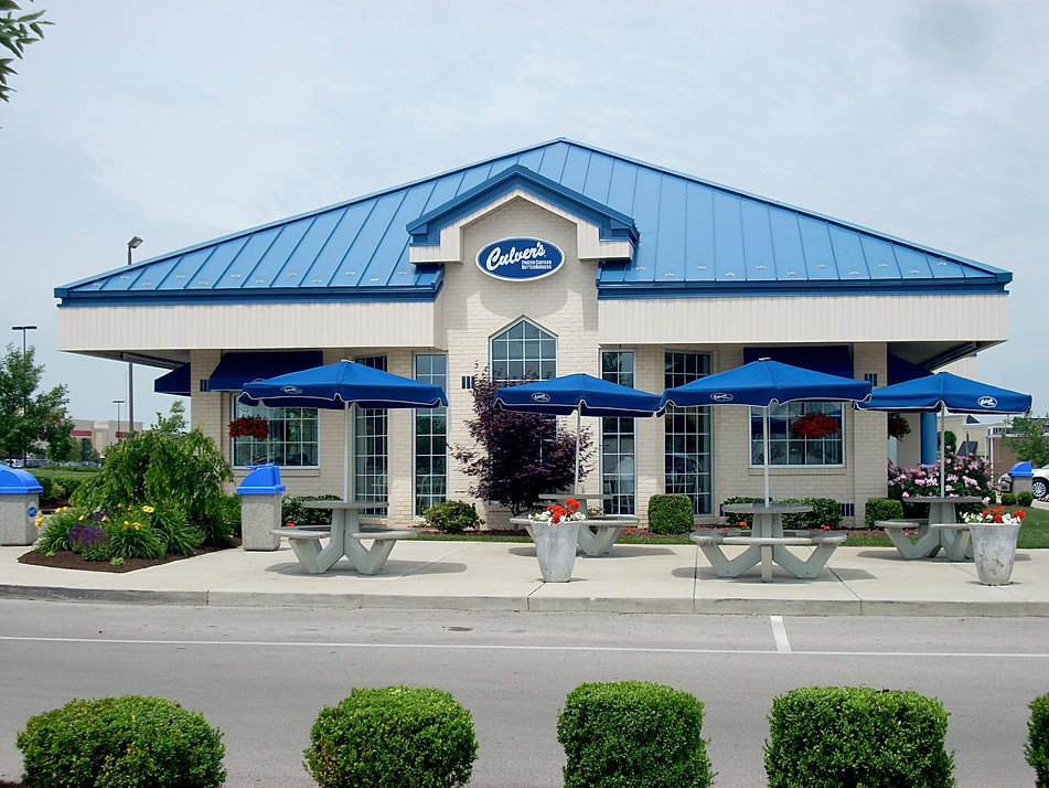 Culver's - Commercial Building Group Inc.