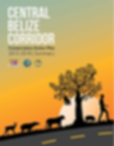 Central Belize Corridor Conservation Action Plan 2015-2018