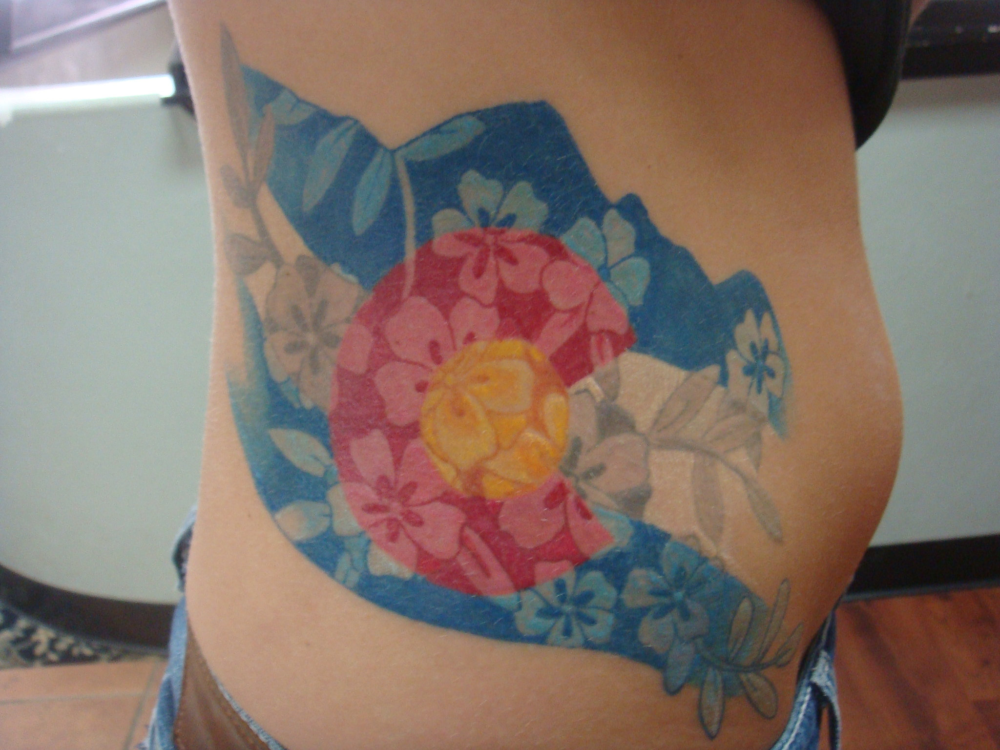 Westside tattoo and piercing best studio in colorado for Best tattoos in colorado springs