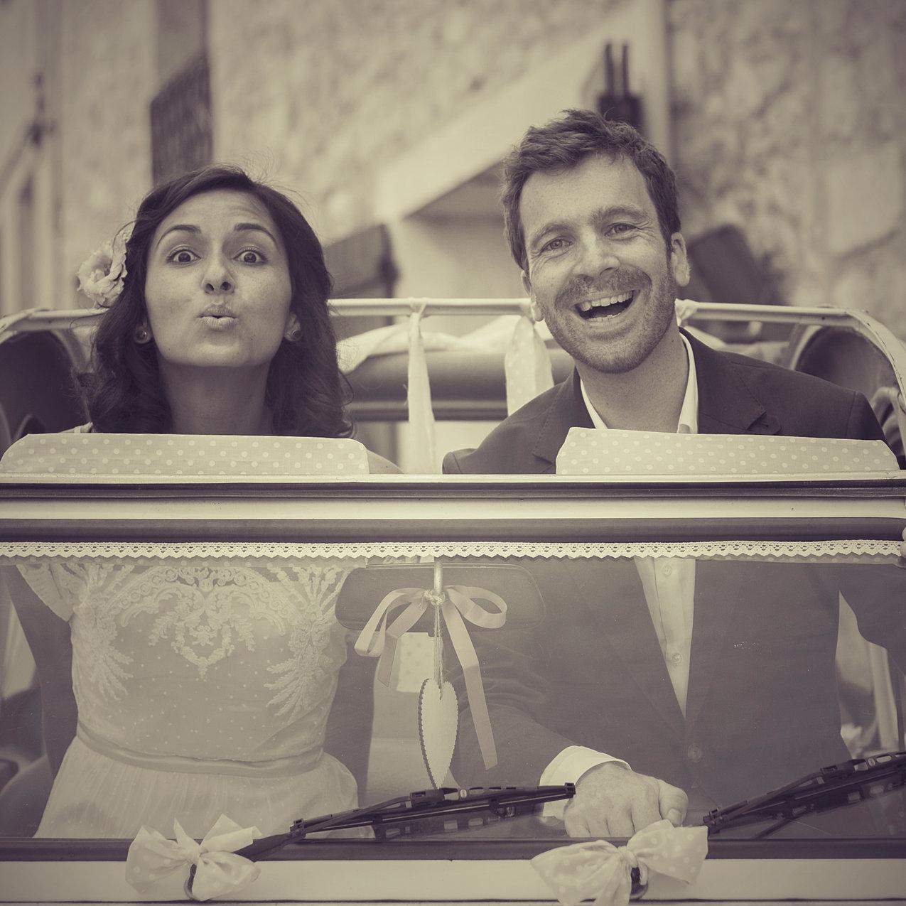 photographe et vidaste de mariage - Videaste Mariage Toulouse