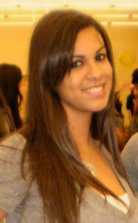 Andrea Chavez