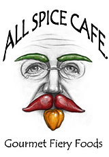 All Spice Cafe