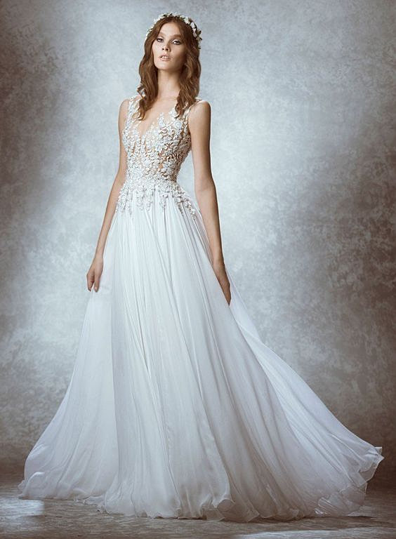 Our Story Bridal - Wedding Dresses &amp- Gowns - Better Than a Sample ...
