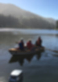 The Aphasia Network: Aphasia Camp Northwest Adventure Weekend, adapted boating