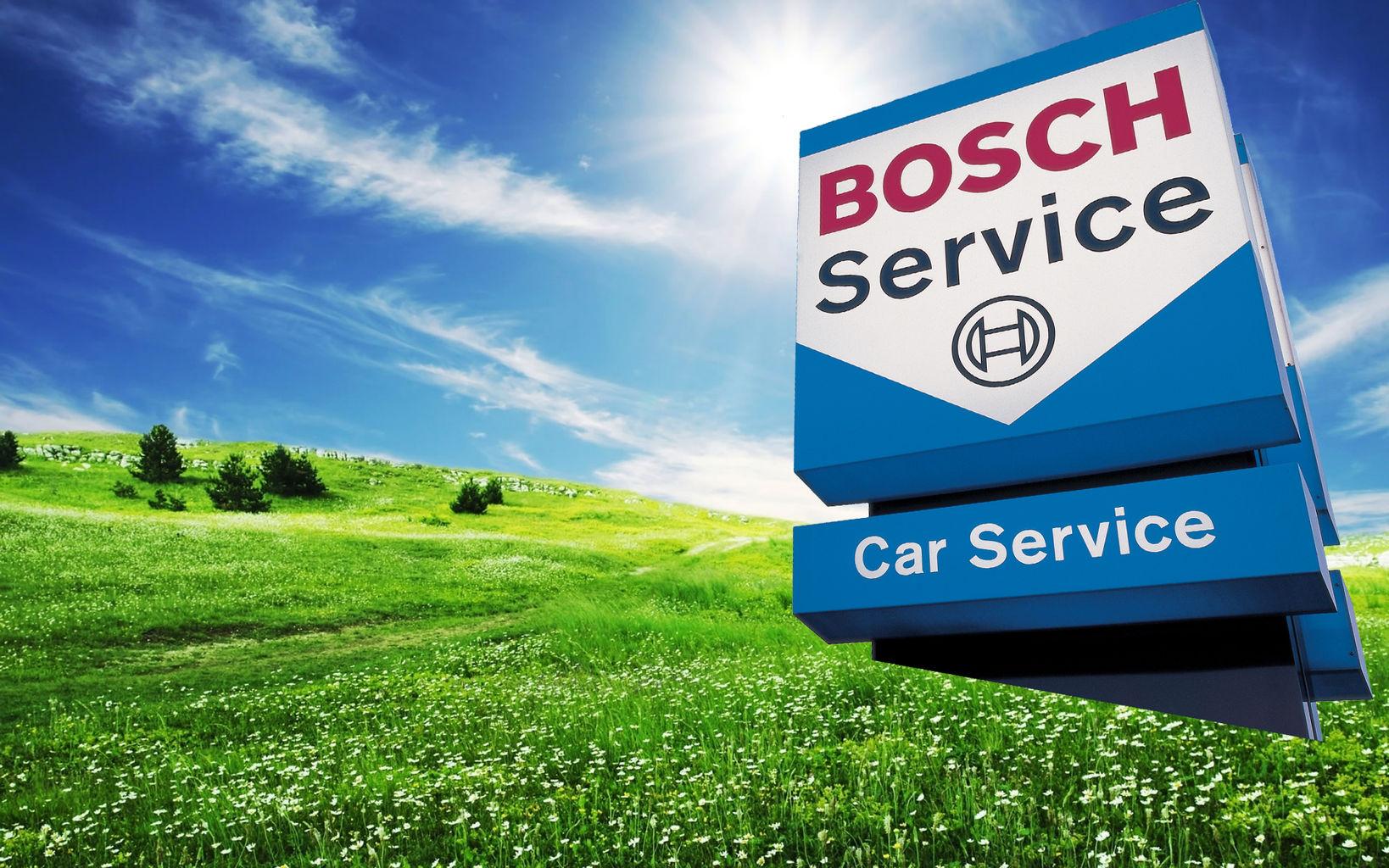 bosch car service nexum. Black Bedroom Furniture Sets. Home Design Ideas