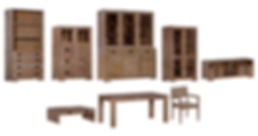 teak-stained-contemporary-furniture-edge