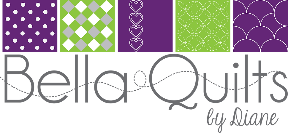 Bella Quilts By Diane, Long Arm Quilting Services MN   Embroidery : quilting font - Adamdwight.com