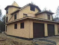 SIP Structural Insulated Panel