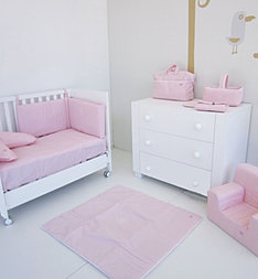 classic pink. Black Bedroom Furniture Sets. Home Design Ideas