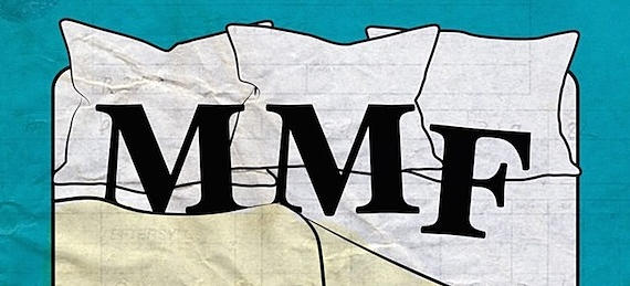MMF play logo