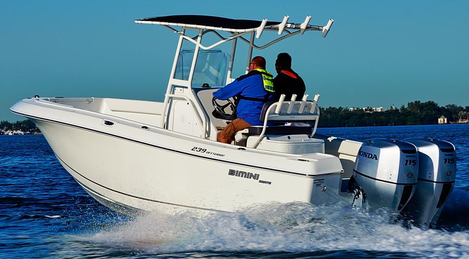 Welcome To Bimini Boats Durable Affordable Fun