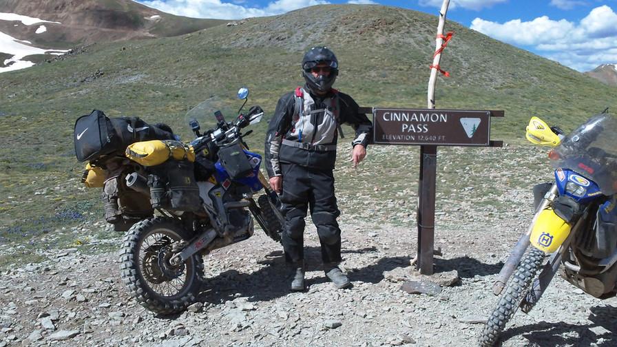 Alaska motorcycle trip 2016 travel blog for Key west bike trails
