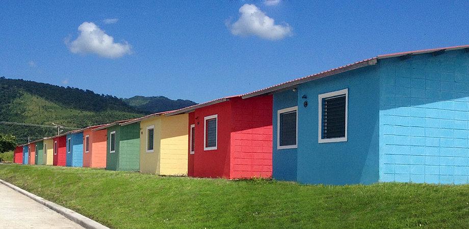 Residencial La Gran Villa