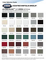 Color Chart-24GA Standing Seam 2020_Page