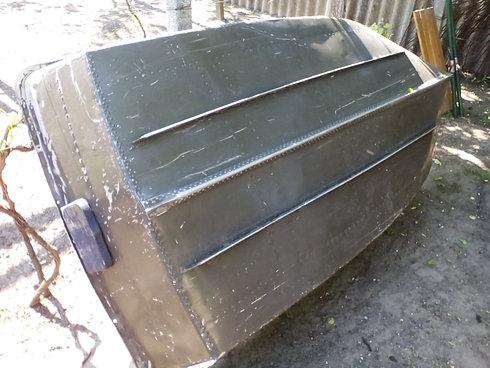 купить лодку ерш в херсонской области