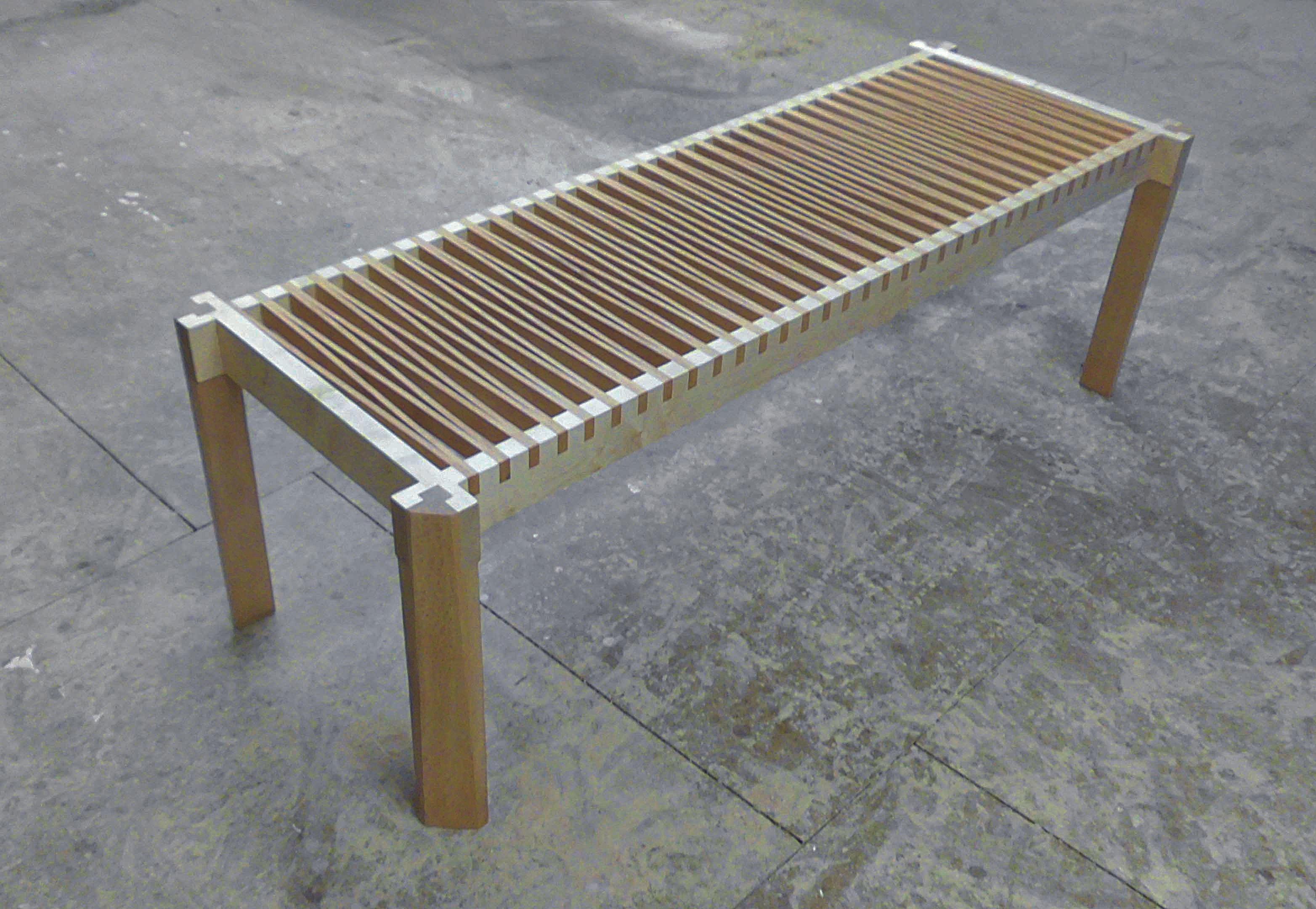 Holzverbindungen  Galerie