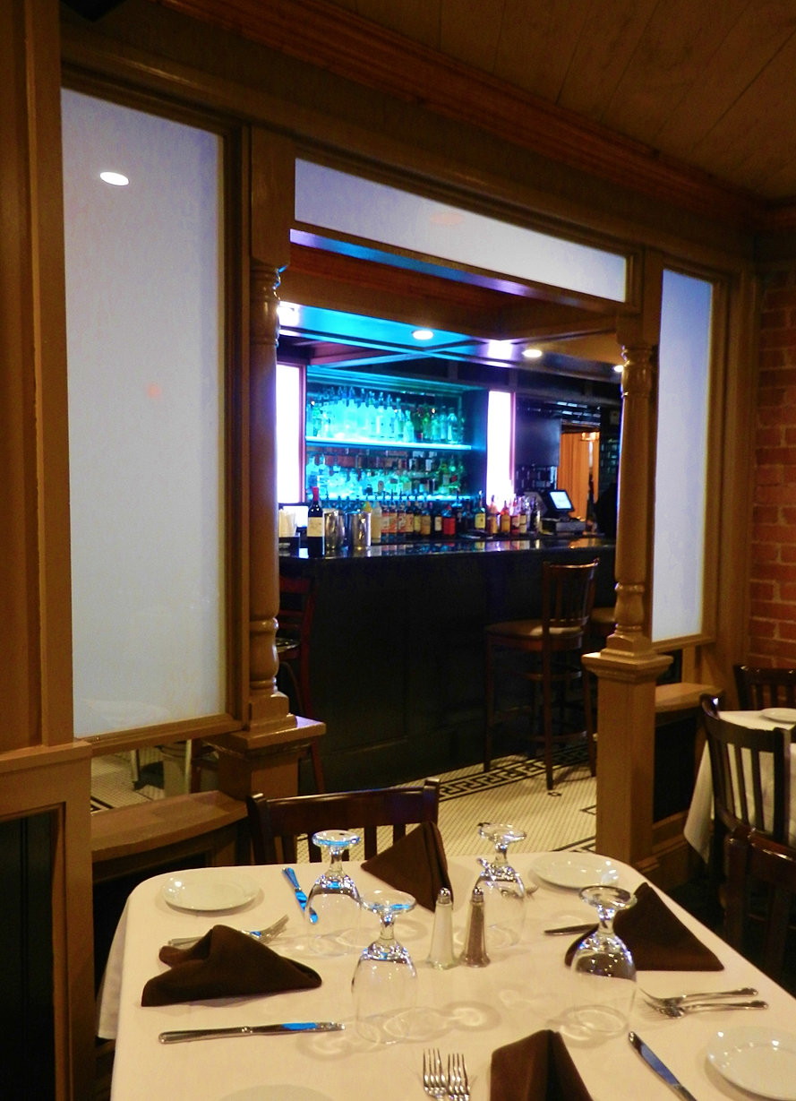 Newly renovated Ciro's Kings Park
