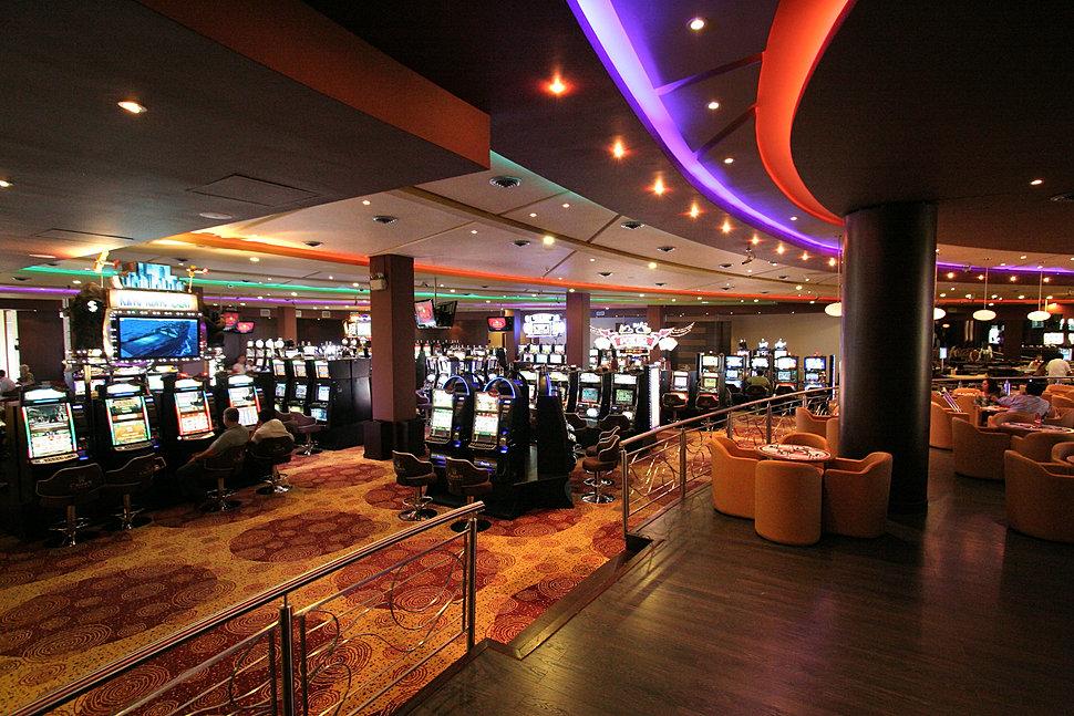 casinos fantasia royal bogota