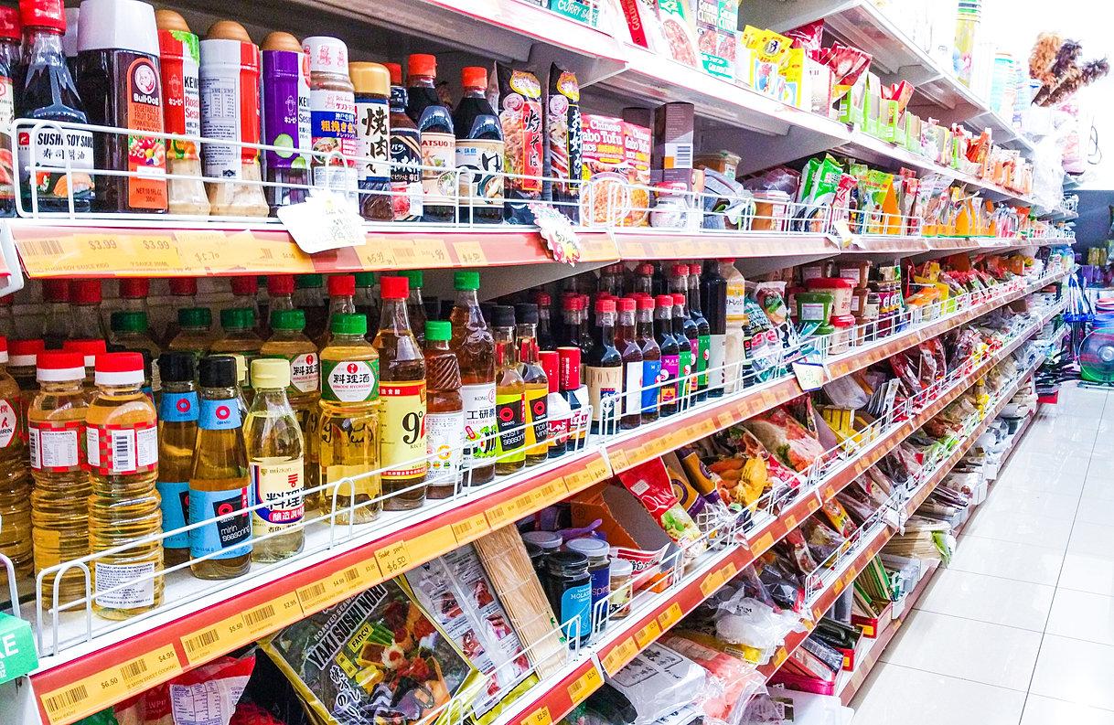 Kết quả hình ảnh cho asian grocery