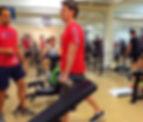 RITMO Floripa - Personal Trainer
