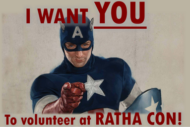 Why I want to volunteer, how does this sound?